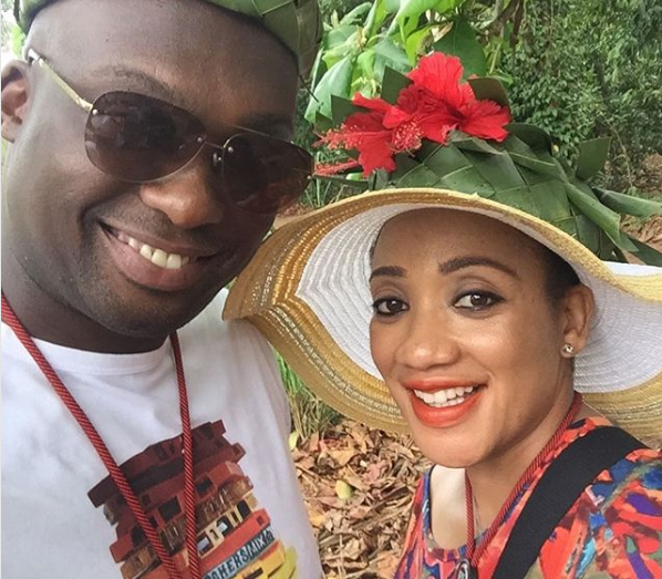 Tbose Explains Why He Posted A N*de Photo Of His Wife On Instagram