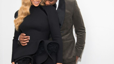 JayZ Shares Whether He'd Forgive Beyonce If She Cheats On Him