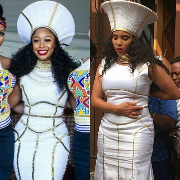 Local Designer Furious Over Stolen Minnie's Wedding Dress Design