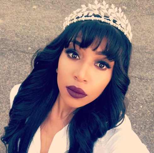 'Maintaining Fame Has Been Very Difficult,' Blue Mbombo Admits