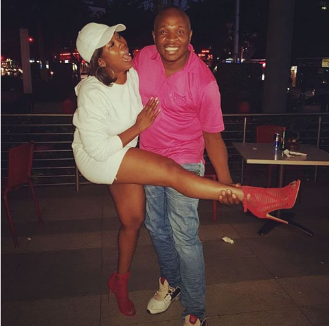 Move Over Zodwa And Tira! Skolopad Finds New Partner In Dr Malinga
