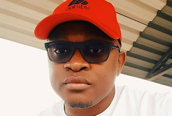 Nico Matlala Finally Nabbed For His Involvement In The R4 Million Municipal Fraud