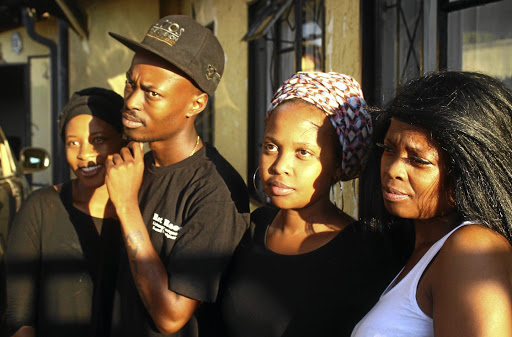 Sandy 'Bra Eddie' Mokwena's Kids Share Lessons From Their Father