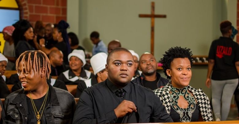 Here's Who You Can Expect To See On Uzalo's Hour Long Special This Friday