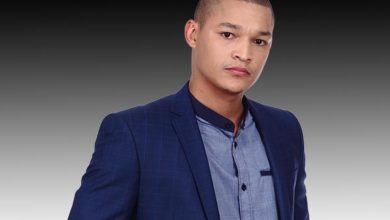 Black Twitter Wants Brighton Ngoma To Play Trevor Noah In 'Born A Crime' The Movie