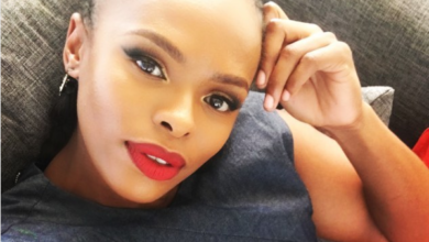 Unathi Reveals The Kind Of Men Who've Been Hitting On Her Since She Became Single