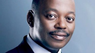 """Hilarious Reactions To Peter Ndoro """"Killing"""" The New President Cyril Ramaphosa"""