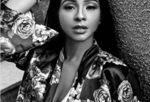 'I'm Done With Men Who Are Broke,' Says Boity On Dating