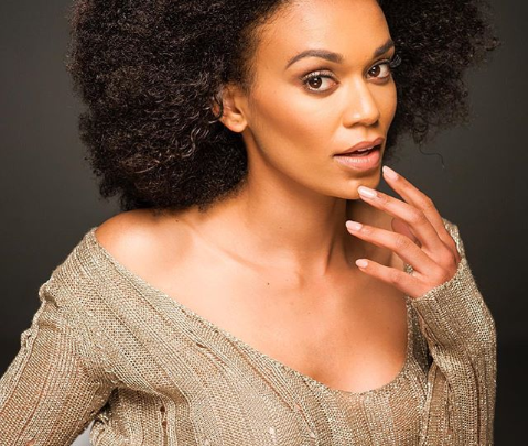 'I'm In It For Keeps,' Pearl Thusi Gushes Over New Love