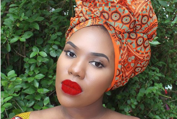 'I've Been Single For 3 Years,' Uzalo's Gugu Gumede On Her Love Life