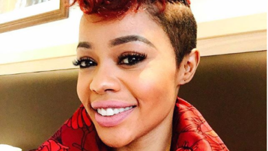 Kelly Khumalo's Sister Tells Her Side Of The Story On The Night Senzo Meyiwa Died