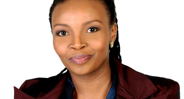 Nambitha Mpumlwana Denies Being A Diva
