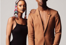 Nandi Breaks Silence On Those Zakes Bantwini Cheating Allegations