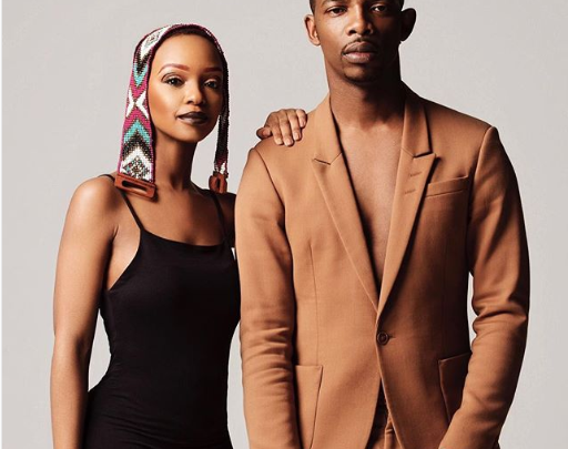 Watch! Here's What Nandi & Zakes Have In Common With Kim & Kanye