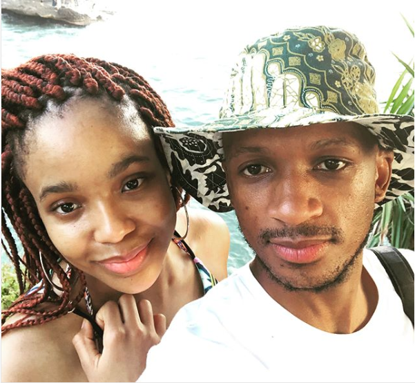 Pics! Inside Psyfo And His Bae's Baecation