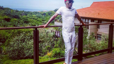 Pics! Somizi Shows Off The Inside Of His Zimbali House