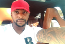 Pics! NaakMusiq Shows Off His Impressive Car Collection