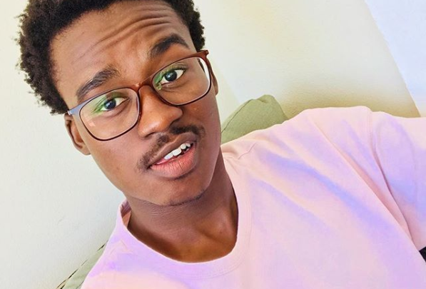 Hungani Ndlovu Celebrates 4 Years Of Playing Scandal's Romeo Medupe!