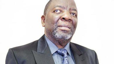 Scandal's Jerry Mofokeng Slams The Industry For Hiring Social Media Celebs