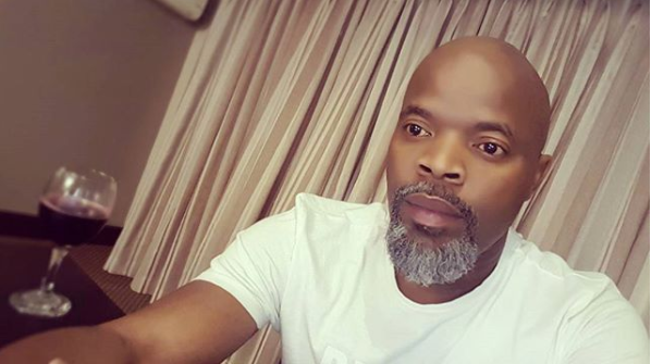 Tweep Calls Out Married Actor Dumi Mbede For Sliding Into Her DMs