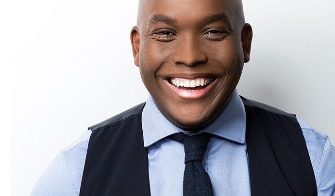 Twitter Roasts Vusi Thembekwayo After Claiming He Wrote Gigaba's Budget Speech