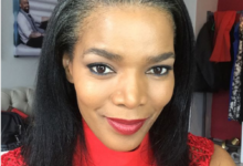 Connie Ferguson Reacts To Social Media Rallying Behind Her Amid Nivea Lawsuit