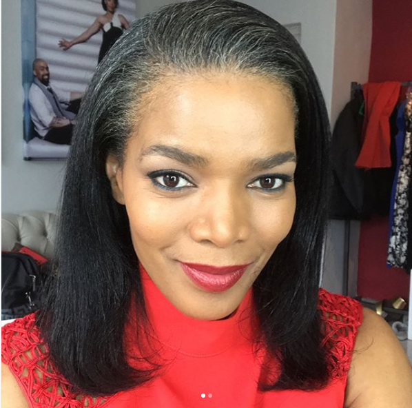 Connie Ferguson Responds To Mara Louw's Accusations