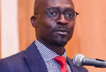 Watch! Minister Gigaba's Embarrassing Attempt At Quoting Kendrick Lamar
