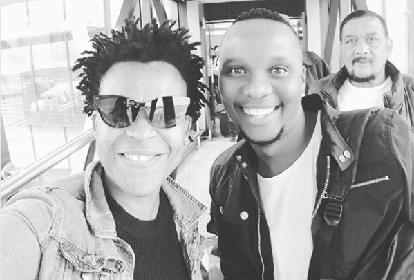 Zodwa WaBantu Slams 'Go Back To School' Suggestion From Fan