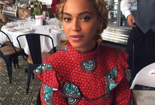 Beyonce Allegedly Got Bitten In The Face: Twitter Investigates Who Did It