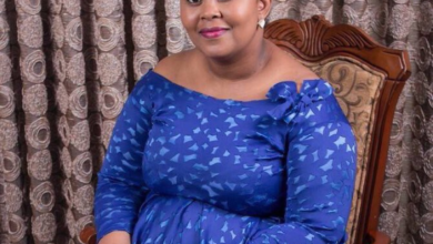 Black Twitter Reacts To UthandoNesthembu's MaYeni's New Found Voice