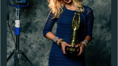 Check Out All The SAFTAS 12 Full Winners List