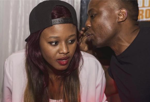 Black Twitter Thinks DJ Tira Is The Third Party In Babes And Mampintsha Saga