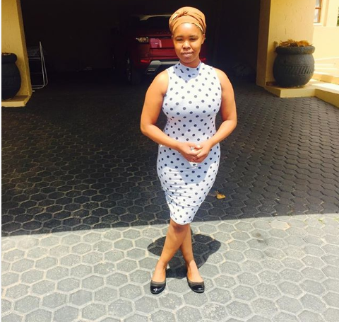 Here's Why Zahara May Allegedly Lose Her House