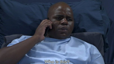 In Memes! Black Twitter Reacts To Skeem Saam's Polony Scene