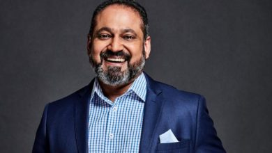 Former Isidingo Star Jack Devnarain Joins New TV Drama Series!