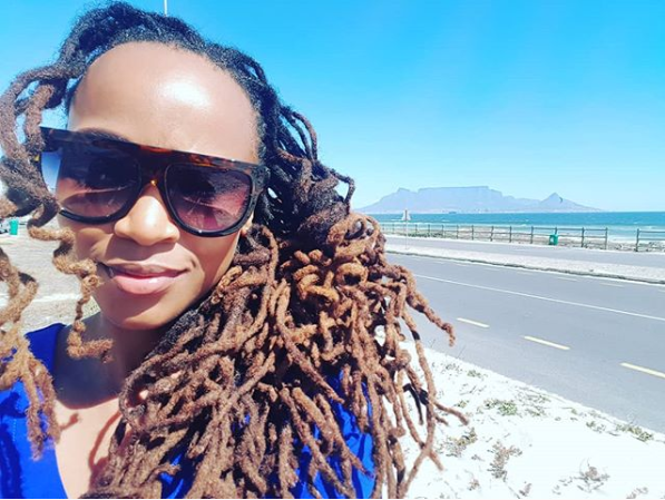 Pics! Claire Mawisa Shows Off Her Beach Body On Thailand Vacation