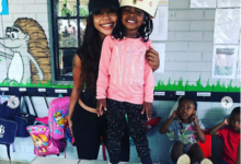 Kelly Khumalo Celebrates Her Daughter's 5th Birthday With A Sweet Message