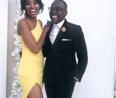 SA Male Celebs Who Are Proof Short Men Can Find True Love