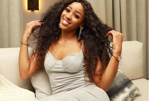 Eyewitness Details How A Woman Snatched Sbahle's Wig At Accident Scene