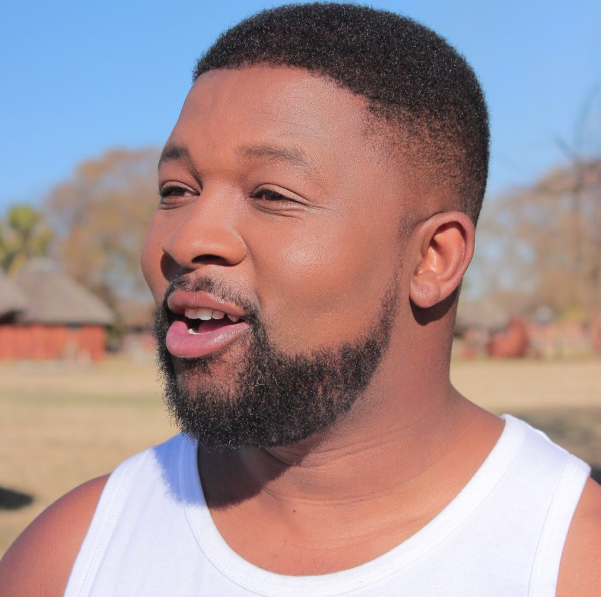 Watch How Nyan'Nyan's Luyanda Plans To 'Shela' Marriage To Lerato Kganyago