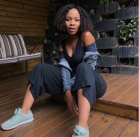 Watch! Pasi Koetle Calls Out Celebs Who Ignore Other Celebs In Person