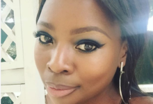 5 Things You Need To Know About Broken Vows Actress Nambitha Ben-Mazwi