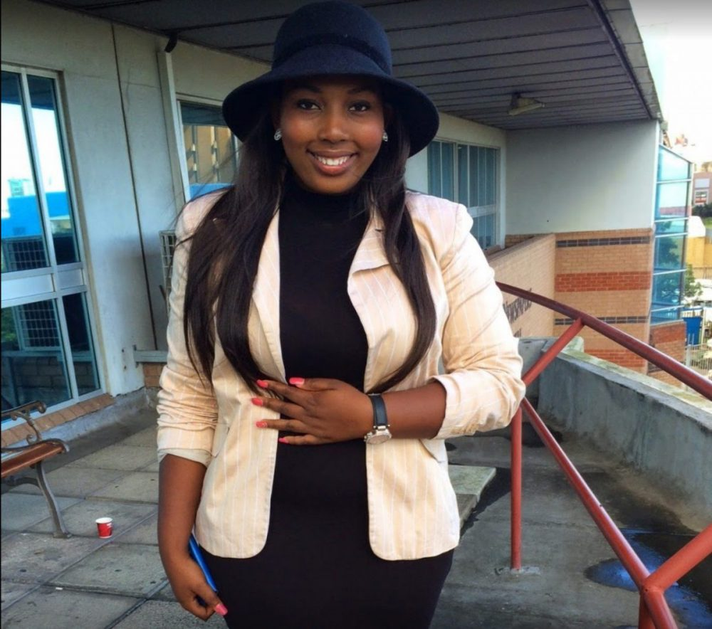 5 Things You Need To Know About Zuma's Soon To Be 7th Wife Nonkanyiso Conco