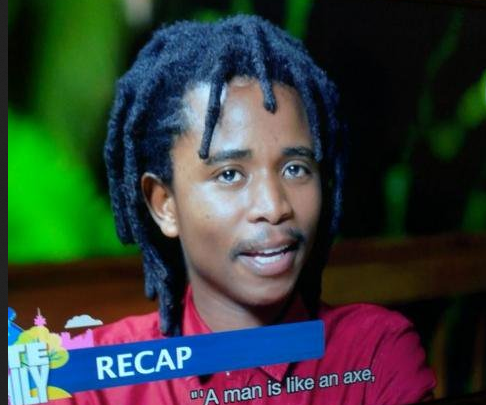 Black Twitter Reacts 'Date My Family' Bachelor's Terms For Cheating