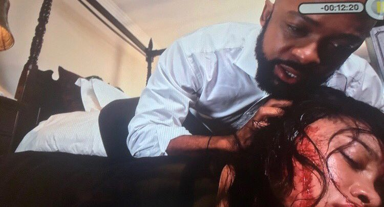 Black Twitter Reacts To #TheQueenMzansi's Kea's Abusive Relationship