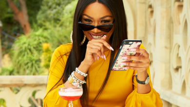 Bonang Scores Another Major Hosting Gig
