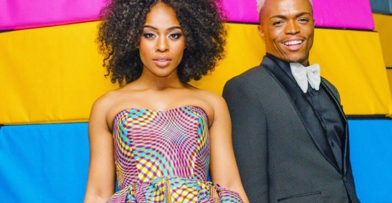 Here's The List of All Celebs Ready To Roast Somizi