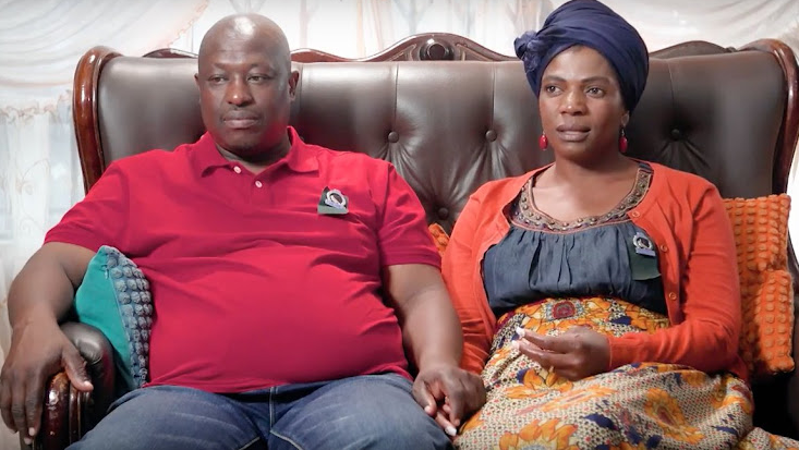In Memes! OPW Couple's Age Gap Has Black Twitter Confused