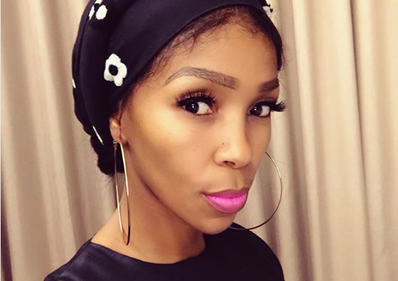 Nhlanhla Nciza's Friends Scammed Thousands Of Rands In Her Name